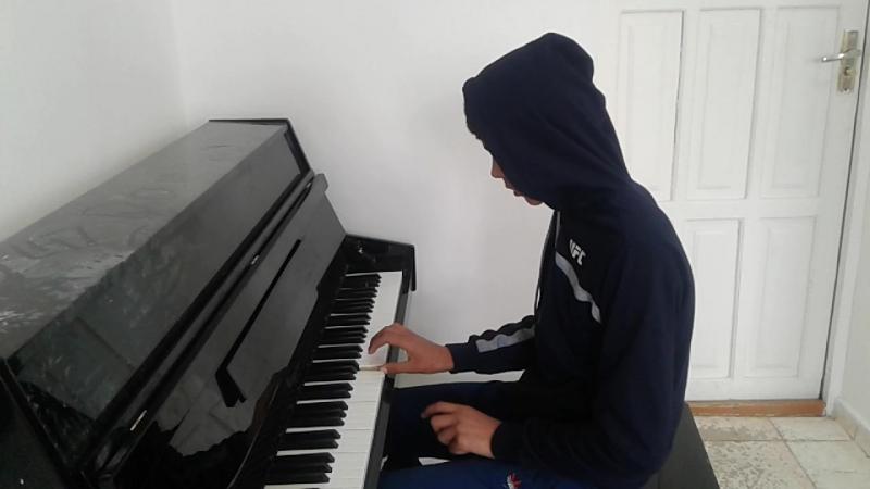 Бетховен к Элизе
