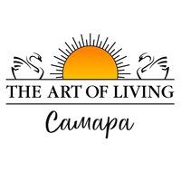 Логотип Йога в Самаре /Центр йоги Искусство жизни Самара