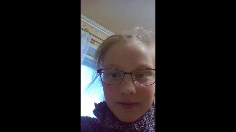 Юля Загребина - Live