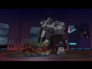 """Transformers: Titans Return - Episode 5 """"At the Last Second"""""""