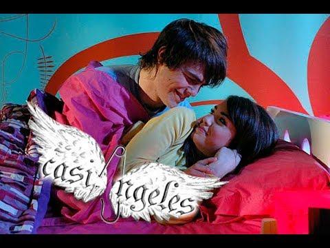 Casi Angeles/Почти Ангелы 111 серия