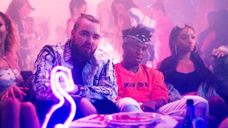 [Rap] Randolph - Slow Motion (feat. KSI)