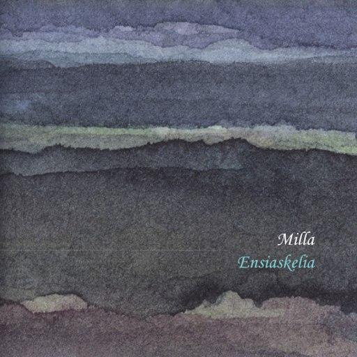 Milla альбом Ensiaskelia