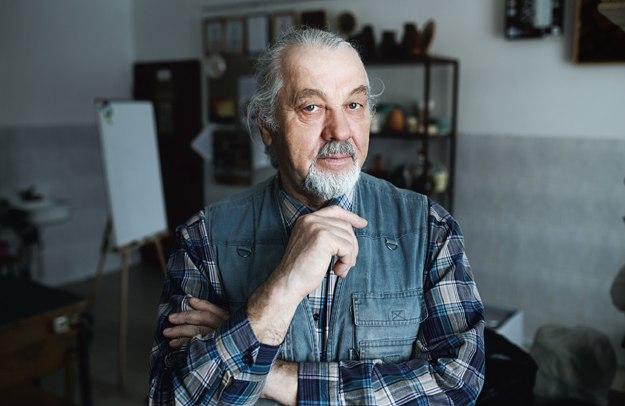 ТОРОПОВ Валерий Лаврентьевич