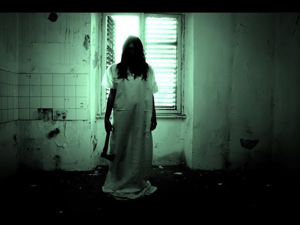 Жесть. 18. Реальные съёмки. Призраки.Привидения.Духи.Фантомы.Сборник. Часть четвёртая.
