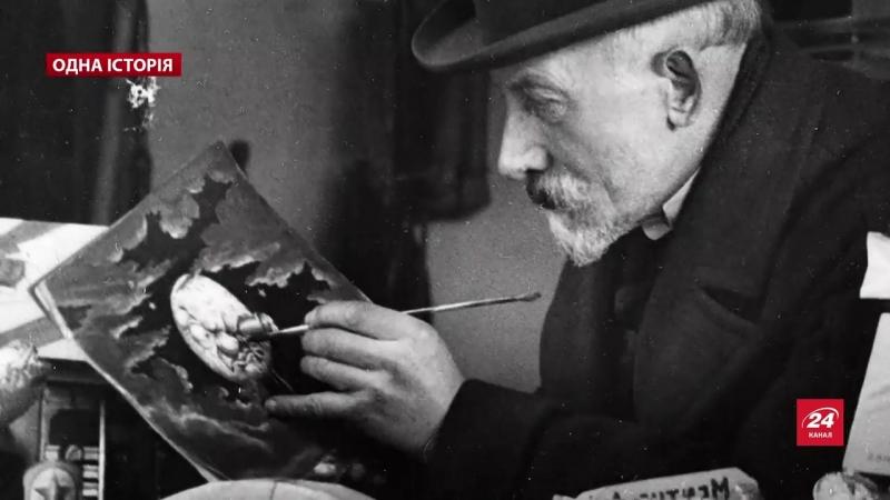 Перший геній кіно - Жорж Мельєс