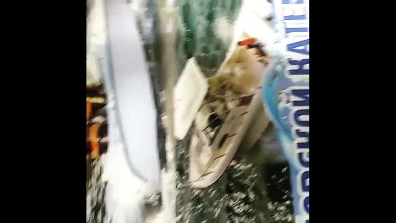 Вот так печатаются листовки флаеры на нашей новой цифровойпечатной машине konika minolta bizhubpress7000p