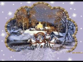 С Новым 2018 годом! Пусть Новый год будет успешным и богатым хорошими событиями.