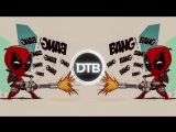 Crizzly x Carbin - Bangin __ Dubstep