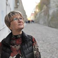 Инга Макарова