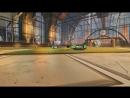 Rocket League - Фигнёй маялись