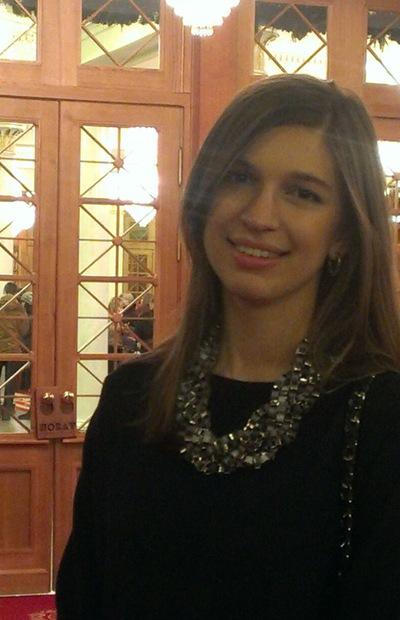Лиза Борзот