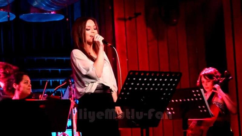 Aliye Mutlu - Jovano Jovanke