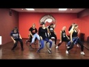 REDFOX CHOREO | SELECTED GROUP | 🎶 Fergie - like it ain't nuttin