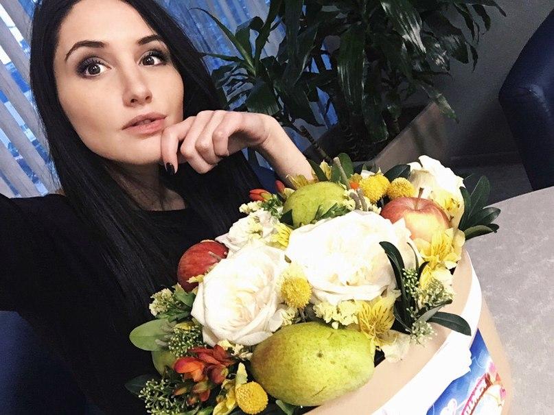 Алёна Жалимова |
