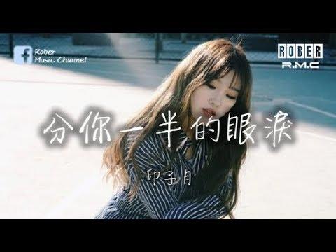 印子月-分你一半的眼淚 網絡劇《龍日一,你死定了》第二季片尾曲【動249