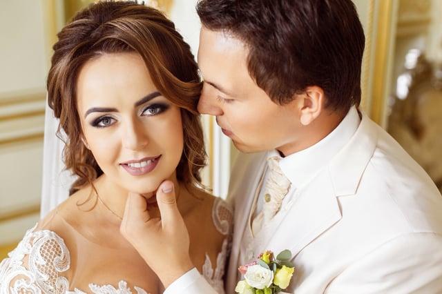 Wedding clip Dmitrii and Oksana