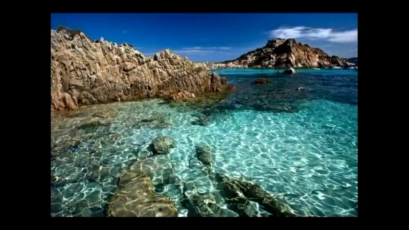 Релакс, необычайно красивая природа и необычайно красивые природные явления)