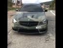 Mercedes C63 507 Military Edition $200,000