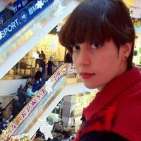 Саша Беляева, 21 год