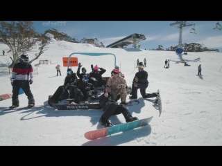 Несломленный: Марк МакМоррис. Жизнь на сноуборде (2018)