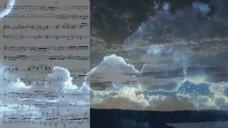 Dmitri N. Smirnov: Piano Trio 1