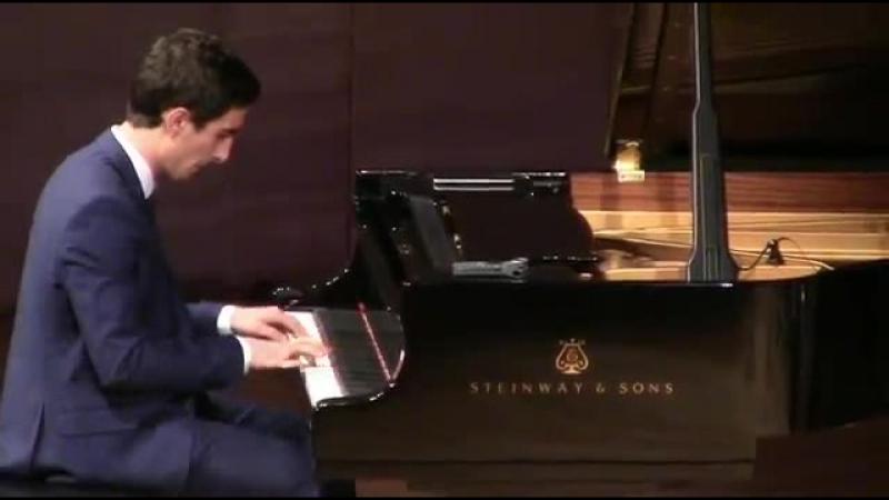 ММДМ.Адиянц Даниэль.Solo Piano.Have You Met Miss Jones