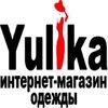 Интернет-магазин Yulika