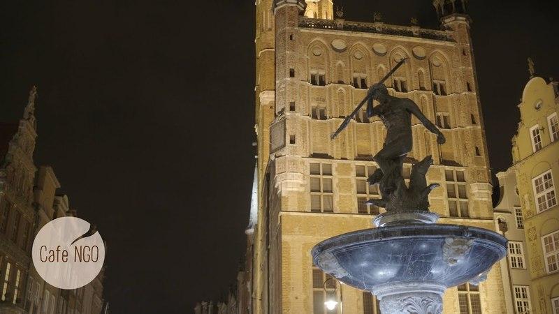 Gdańsk w obiektywie serialu