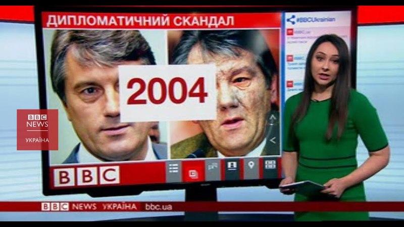 02.04.2018 Випуск новин Ющенко - про отруєння Скрипаля і своє
