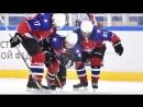 НХЛ. Финал VII Всероссийского Фестиваля по хоккею. Запад России — Флагман 9 мая 13.00