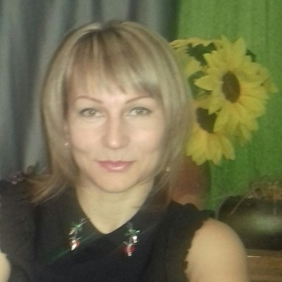 Наталья Викулина (Шевченко)