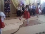 Внученька Карина