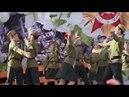 Katyusha dance Военный танец Катюша