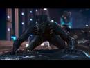 Официальный фрагмент из фильма Чёрная Пантера на русском языке