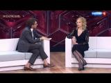 Виталина Цымбалюк-Романовская о Джигарханяне