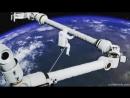 сцена в космосе мини фильм