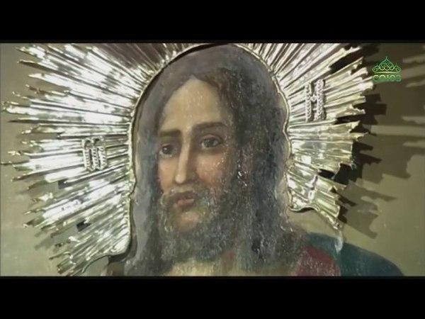 Пасхальное богослужение из храма во имя апостола и евангелиста Иоанна Богослова СПДА. 08.04.2018