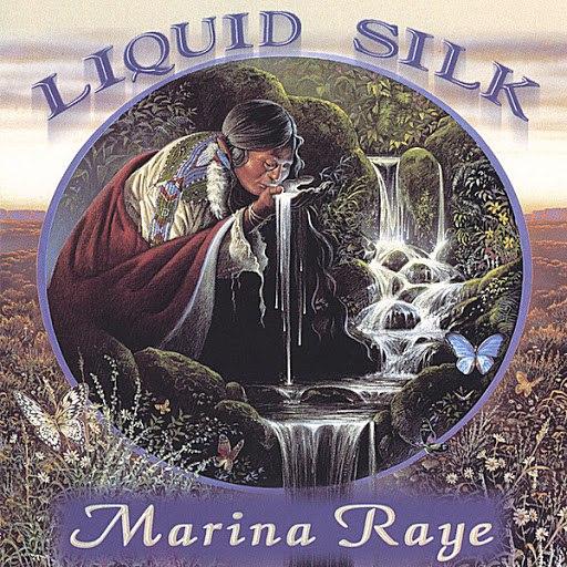 Marina Raye альбом Liquid Silk