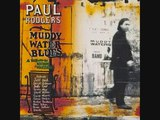 Born Under a Bad Sign- Paul Rodgers (High Quality)