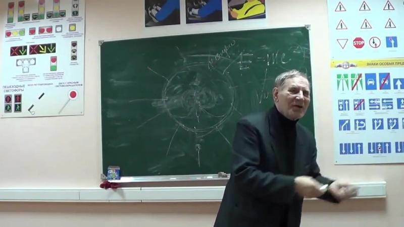 Открытие Всерода - Первичной Частицы Вещества- -Рыбников Ю-С-