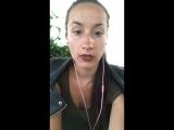 Anastasia Chichkova — Live