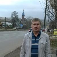 Анкета Alexander Meshkov