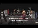 Daisuke Masaoka, Yuko Miyamoto vs. Jun Kasai, Kenji Fukimoto (FREEDOMS - Valentine 2018)