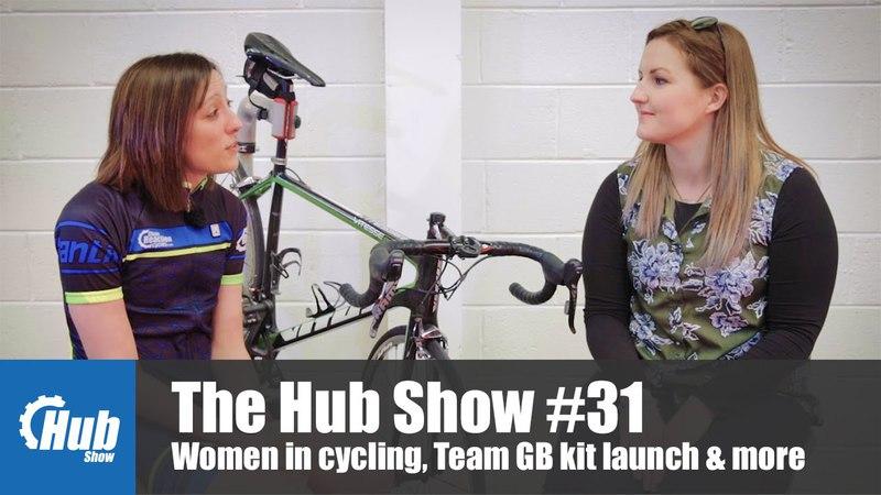 The Hub Show - 31 Women's special. Win a full OneTen road kit!