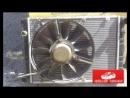 Волга 3110 замена радиатора