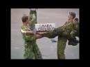 Женские батальоны Китая против ВДВ России. 17.02.2017г