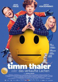 Тим Талер / The Legend of Timm Thaler or The Boy Who Sold His Laughter (2017)