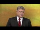 Ми повертаємо українську мову українцям Президент наголосив на важливості ухваленого Закону про освіту