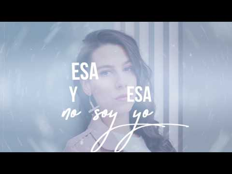 LORENA ROSALES LRN RSLS - NO SOY YO ( VIDEO LIRYC OFFICIAL )